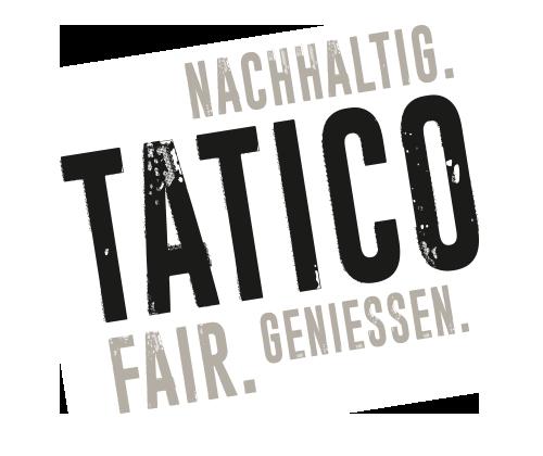 Tatico Kaffee Webshop