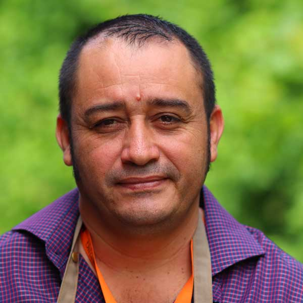 Antonio Castellanos