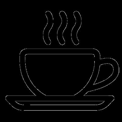 Pictrogramm Tatico Kaffee genießen